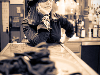 The Bar Wench Biography