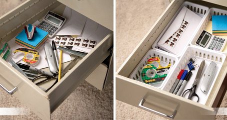 """It's the Little Things: Challenge 6- the """"Etc"""" Drawer"""