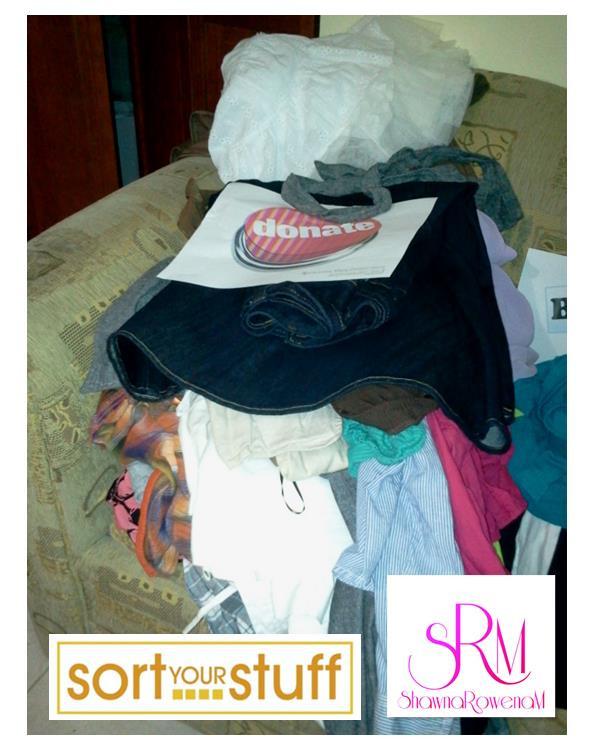 closet purging