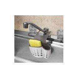 Faucet Sponge Holder