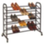 5 Tier Bronze Shoe Rack.jpg