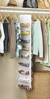 Hanging Shoe File
