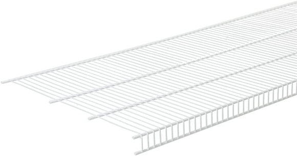"Close Mesh Shelf 20"" x 6'"