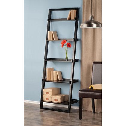 5 Tier Leaning Shelf