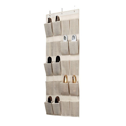 20 Pocket OTD Shoe Organiser