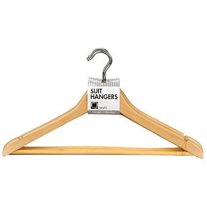 Suit Hangers s/5