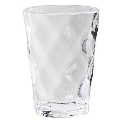 Glass Blocks Tumbler