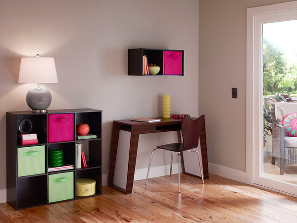 Cubes in your Living Space