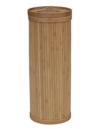 Upright 3 Roll Toilet Tissue Holder