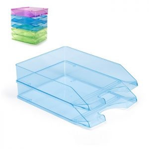 Document Tray Office - Assorted colors