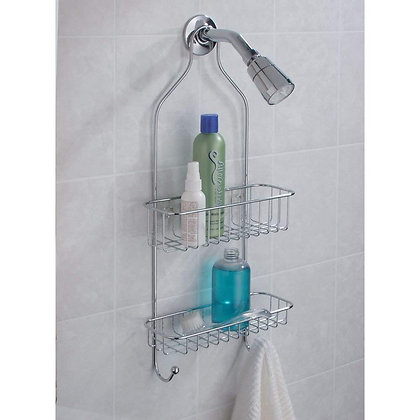 Reo Shower Caddy Stainless