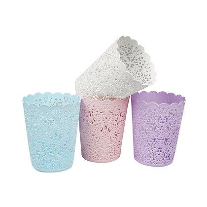 Plastic Trashbin