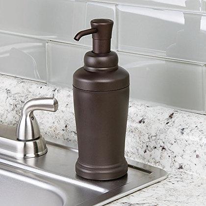 Kent Soap Pump Bronze