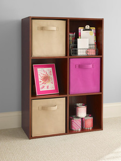 Cubeicals for your Home Office