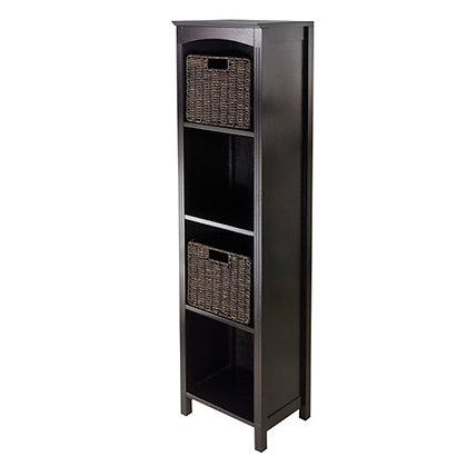 3 Pc Storage 5 Tier Shelf