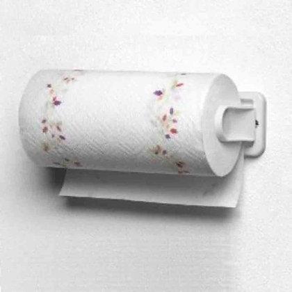 Wall Mount Folding Paper Towel Holder
