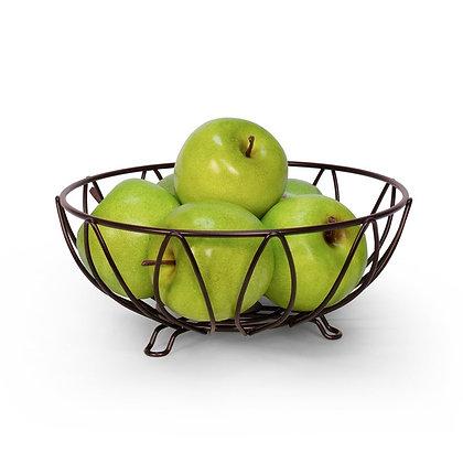 Leaf Small Fruit Bowl