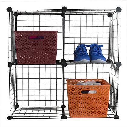 Wire Storage Cube Set