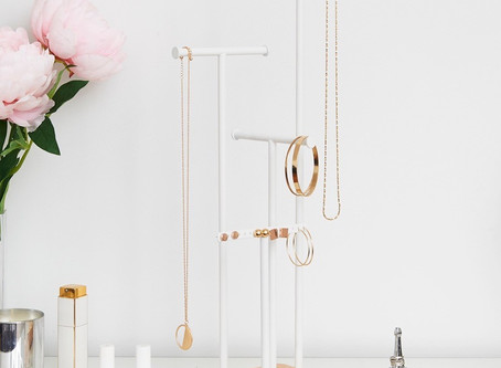 What's New in Jewellery Organisation