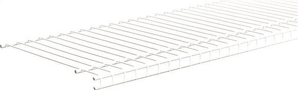 "Superslide Shelf 16"" x 6'"