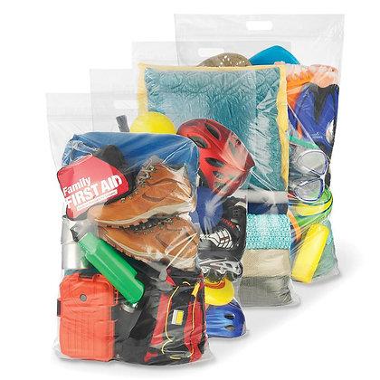 Spacemaker Storage Bags Jumbo s/4