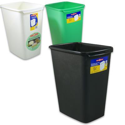 Imperial Wastebasket
