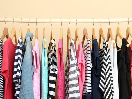 Closet Purge Tips- Which ones work?