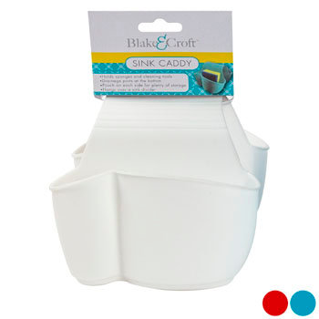 Sink Caddy Double Sided