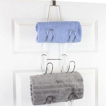 OTD 3 Tier Towel Holder Chrome