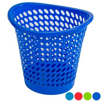 Oval Waste Paper Basket