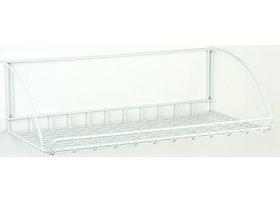 "18"" Shelf and Grid"