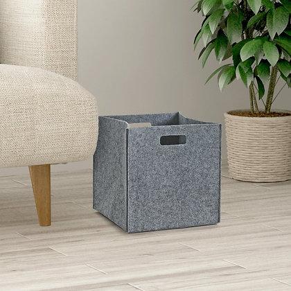 Felt Storage Cube