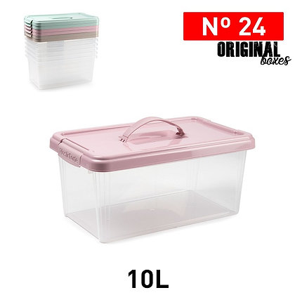 Multipurpose box Nº 24 10Lt