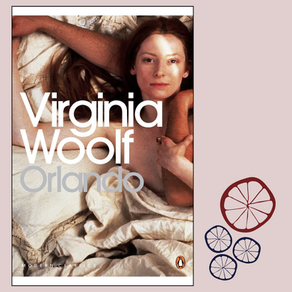 Virginia Woolf - Orlando