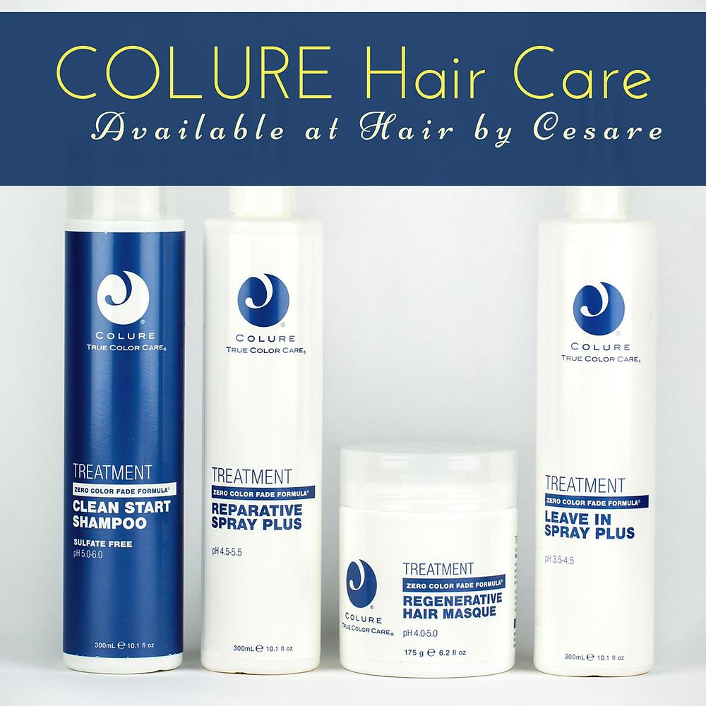 Colure Hair Care