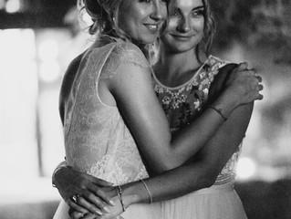 Alexander Wedding Belles - Sister Act