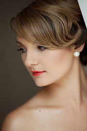 Hairdressing and makeup artistry for proms & special occasions