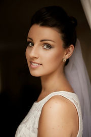 Bridal hair & makeup services