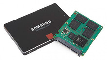 Samsung 850 Pro review: 3D NAND and RAM caching result in the fastest, most durable SSD money can bu