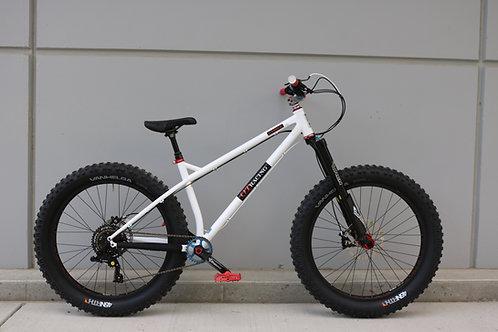 GAMBOL Fat Bike Frame
