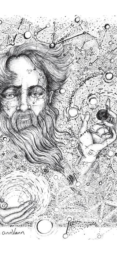 Galileo with Cosmos