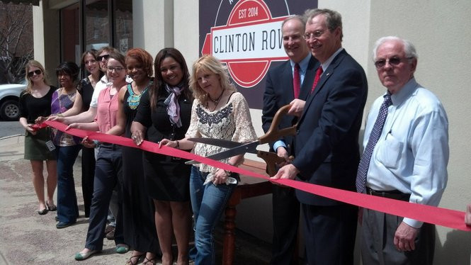 Clinton Row Project is gaining momentum with unique retail space in downtown Huntsville