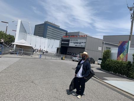 2年振りの TOKYO INSTRUMENTAL FESTIVAL