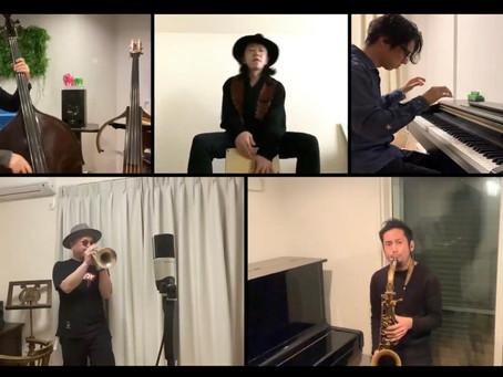 TRI4TH、TOKYO JAZZ +plus に出演!