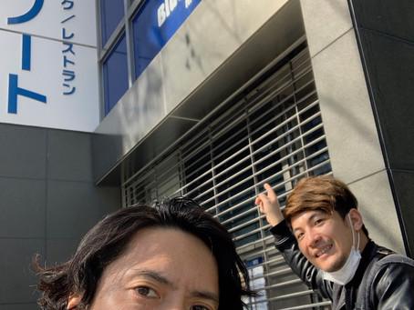 TRI4TH、『Blue Note Tour』名古屋編