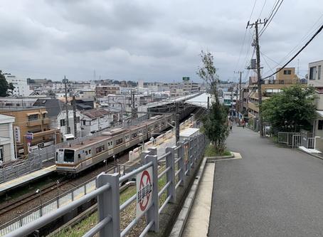 大倉山記念館にて生ライブ