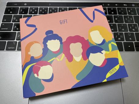 TRI4TH 結成15周年記念アルバム『GIFT』リリース!