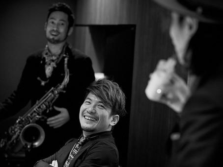 TRI4TH、『Blue Note Tour』東京編