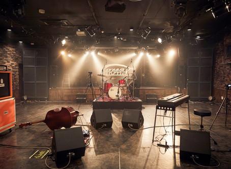 TRI4TH 初配信ライブ『Turn On The Live vol.1』