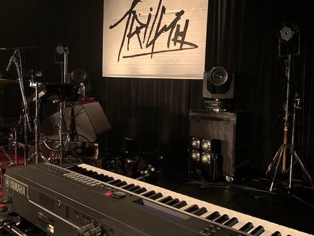 TRI4TH、『Turn On The Light Tour』東京 LIQUIDROOM ワンマン公演